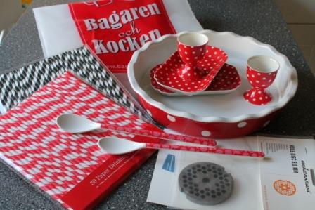 Fynd från Bagaren & Kocken