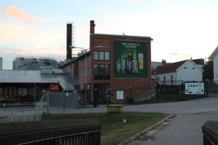 Brygghuser i Vimmerby