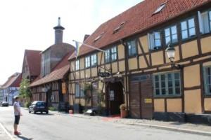 Hotell Sekelgården
