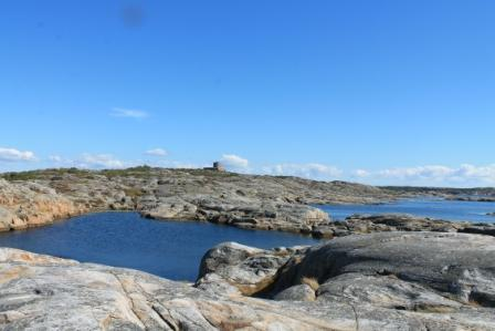 Marstrands baksida