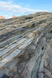 Åstols klippor