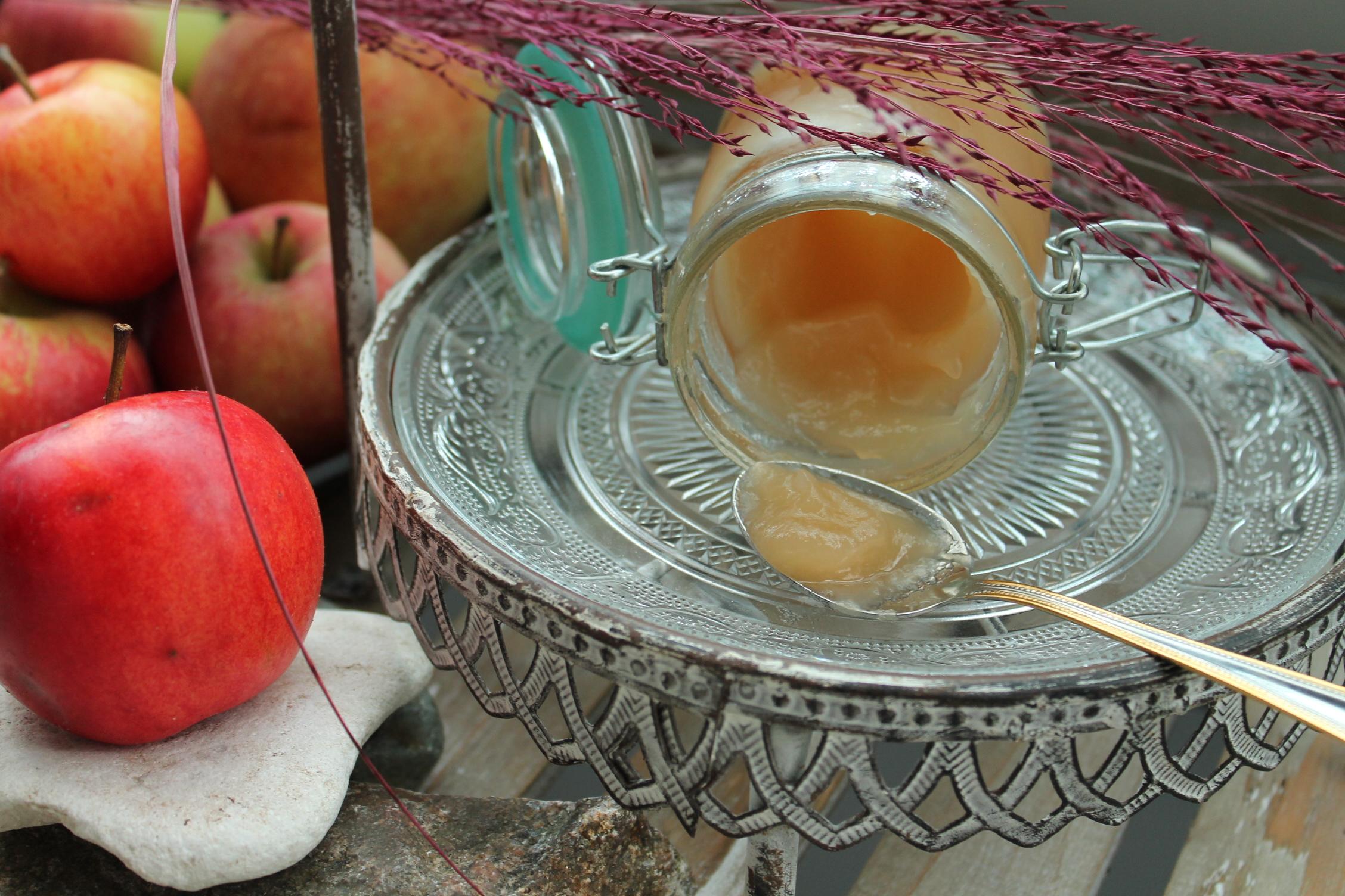 äppelmos-calvados-kanel