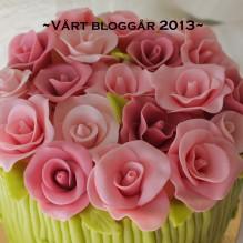 vårt bloggår 2013