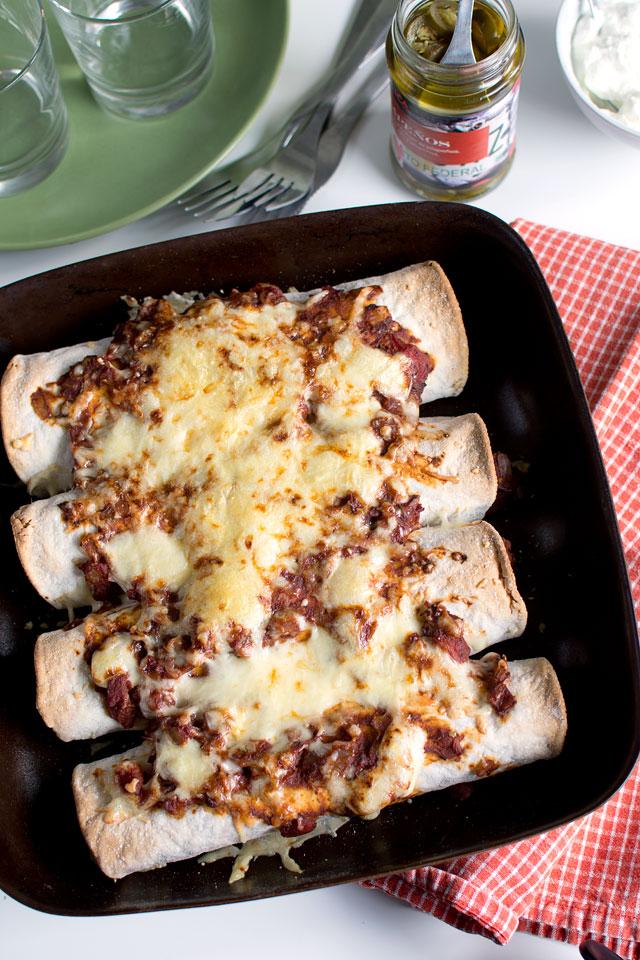 middagstips-vegetariska-enchiladas