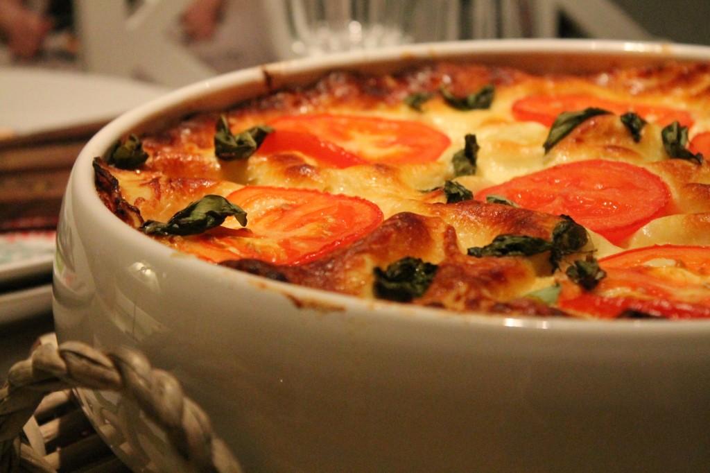 lasagne al forno jamie oliver
