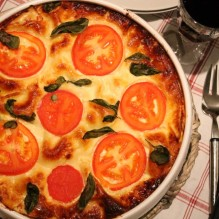 jamie oliver lasagne