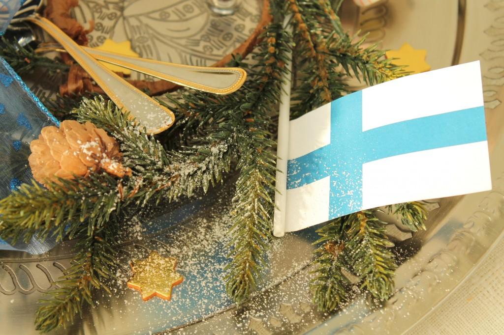 finlands självständighetsdag