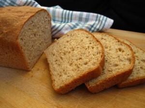 roast 'n toast rostbröd hembakat
