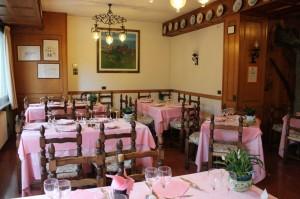 restaurang hotel grifone perugia italien