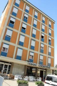 hotel grifone perugia italien
