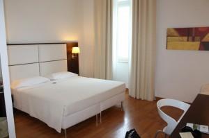 gallery hotel recanati italien