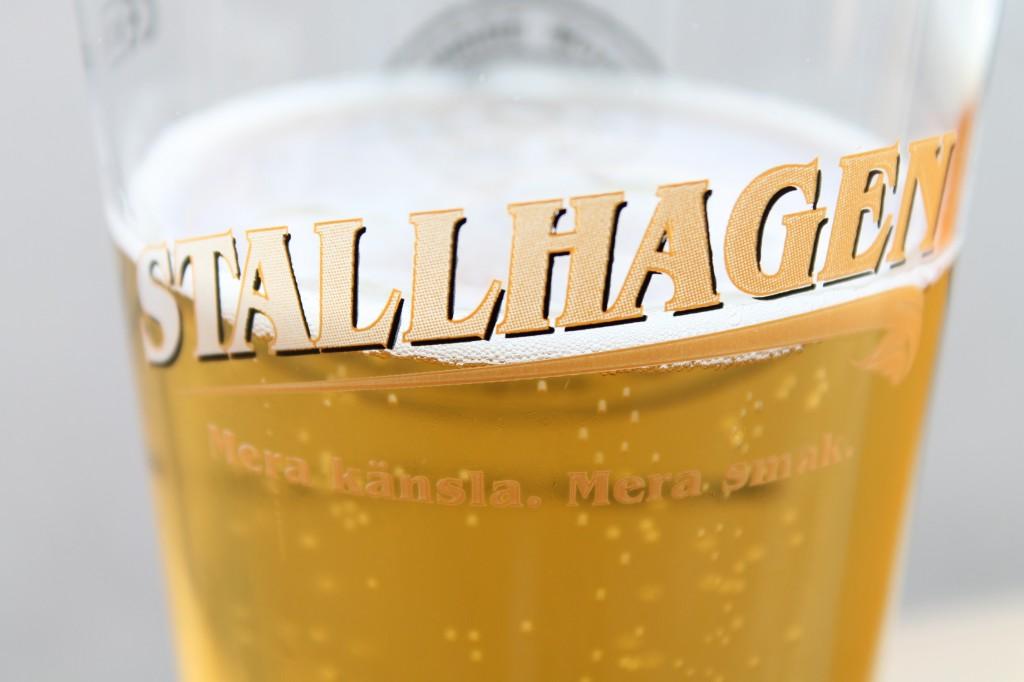 öl från åland stallhagen