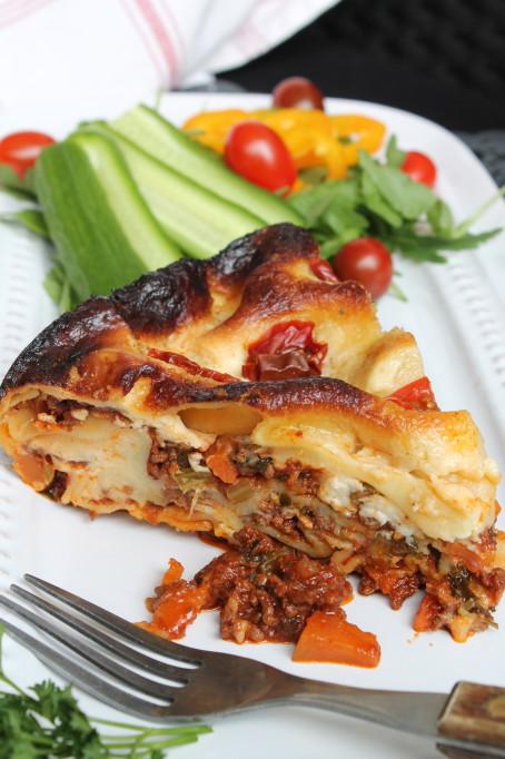 lasagne kombinerat jamie oliver paolo roberto