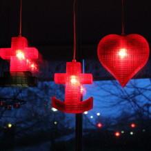 tro hopp och kärlek jul