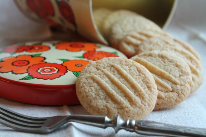 tant hannas kakor småkakor jul äggfri
