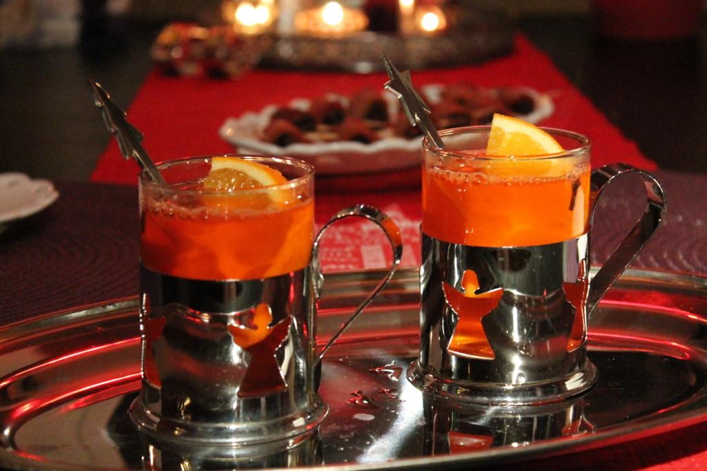 aperol winter warmer varm julaperitif aperol spritz kryddnejlika kanel