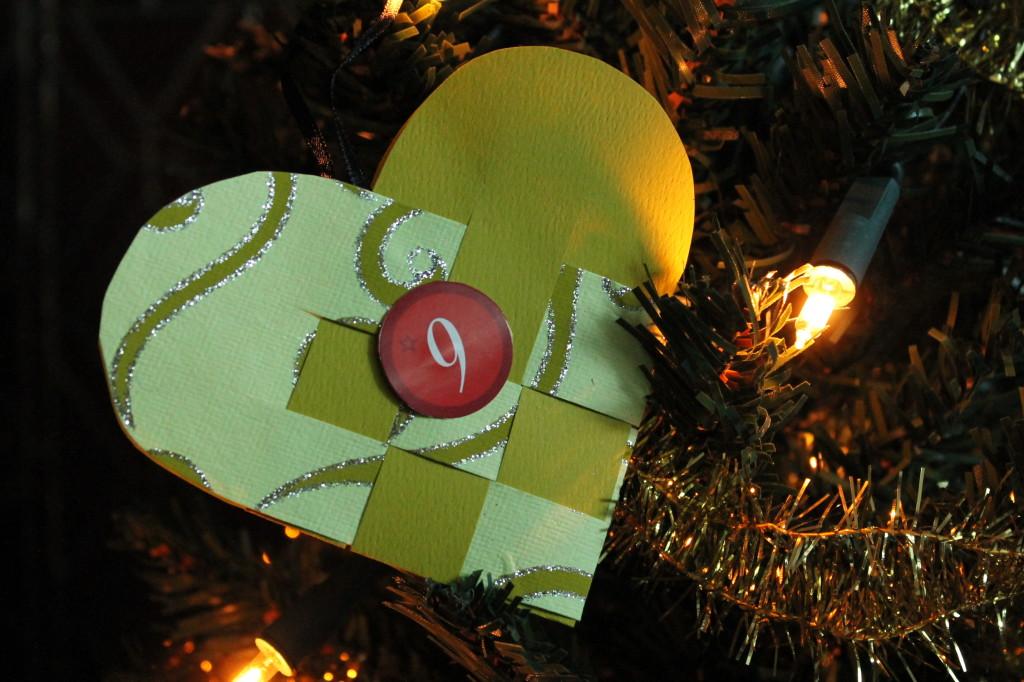 blogg julkalender lucka 9