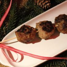 julköttbullar köttbullar jul kryddnejlika kryddpeppar senap