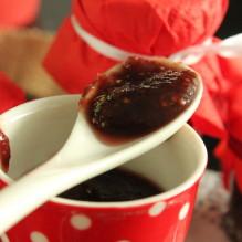 glögg fikon marmelad jul snabblagad