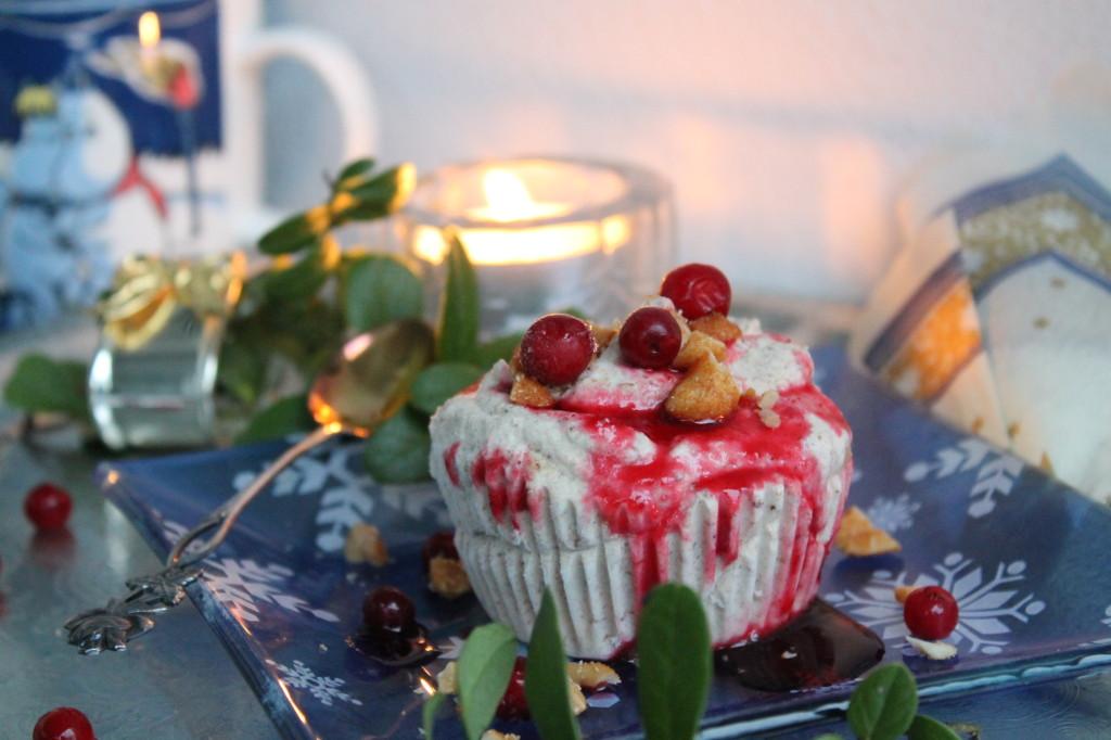 plommonparfait lingonsås plommonmarmelad finlands självständighetsdag dessert