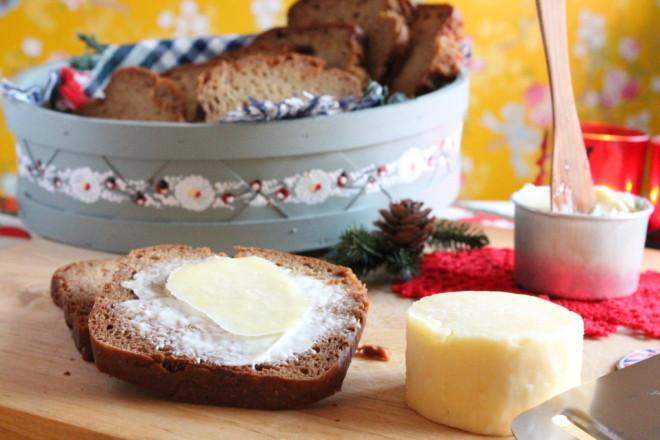 kavring klassisk brödkryddor bikarbonat julbröd