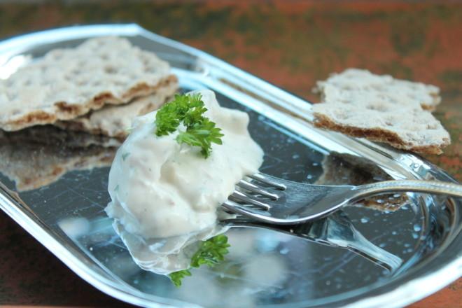 matjessill rostad vitlök lime sillinläggning påsk