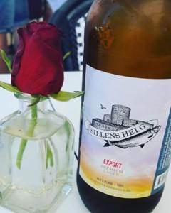 sillenshelg öl marstrand