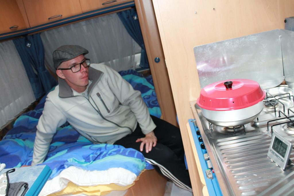 omnia burkugn husvagnsmat campingmat miniugn hobby 440 de luxe