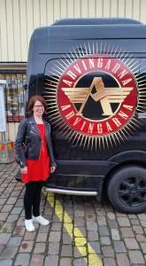 arvingarna göteborgs kulturkalas