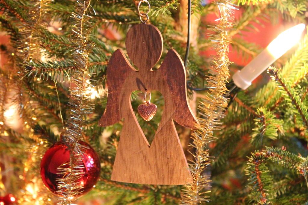 julängel ängel jul julgran